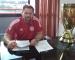 Internacional renova com técnico do time sub-20