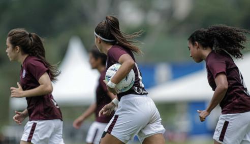 Em jogo com três pênaltis, Ferroviária goleia Ceará pelo Brasileirão Feminino Sub-18