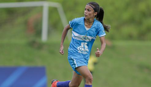 Foz Cataratas leva empate, mas busca vitória contra o São Francisco-BA pelo Brasileirão Feminino Sub-18