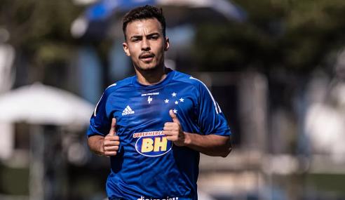 Técnico observará quatro jovens da base no elenco principal do Cruzeiro