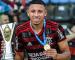 Flamengo não exerce opção de compra e Guilherme Bala volta ao Madureira