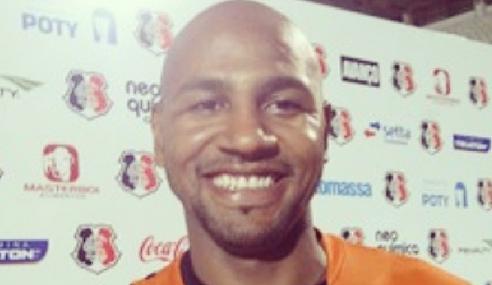 Ex-jogador do clube, Jeovânio assume a base do Santa Cruz