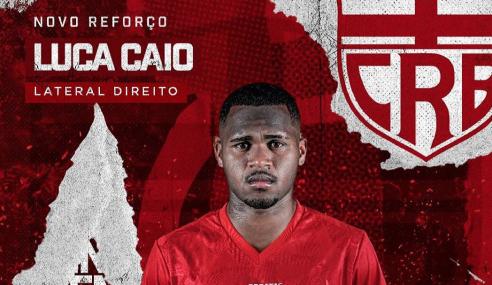 CRB anuncia pacote de reforços com jovens ex-Atlético-MG e Athletico-PR