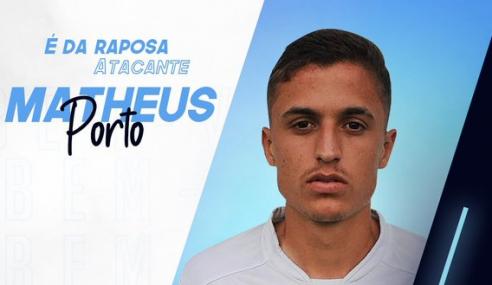 Atlético-GO e Vila Nova emprestam jovens ao Grêmio Anápolis