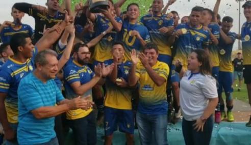 Federação divulga tabela do Tocantinense Sub-20