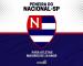 Nacional-SP realizará peneira para o time feminino