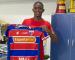 Semanas após acertar com o Fortaleza, Ronald deixa o clube