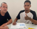 Atacante que fez sua estreia no profissional renova com o Fluminense