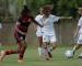 Santos bate Flamengo e começa bem segunda fase do Brasileirão Feminino Sub-18