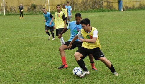 São Paulo e Atlético-GO selecionam 12 atletas na segunda edição do Torneio Seletivo ClubFut