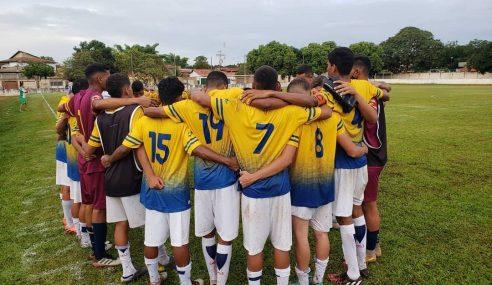 Palmas e Capital aplicam goleada e seguem invictos no Tocantinense Sub-20