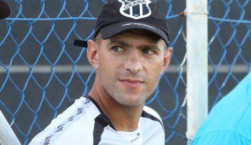 Time sub-17 do Ceará tem novo treinador