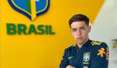 Grêmio contrata ex-goleiro do Internacional