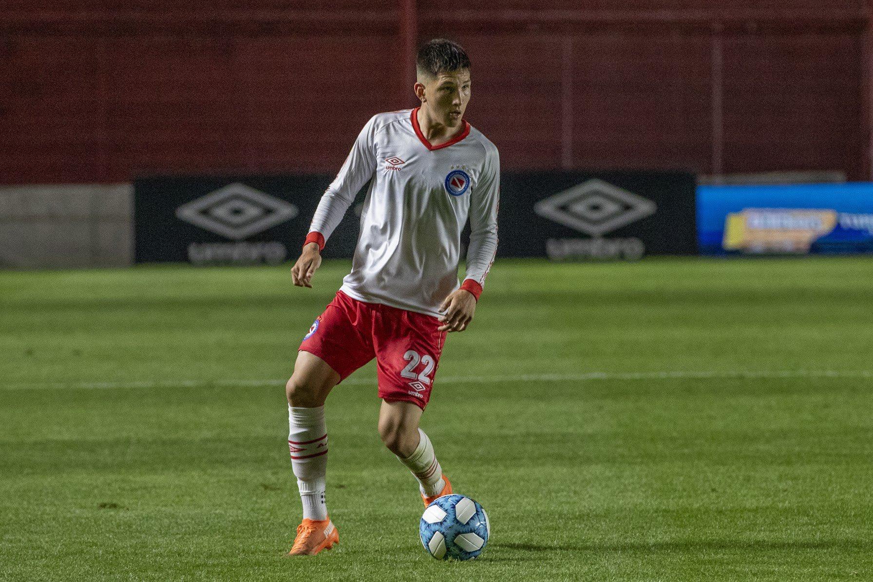 Atlanta United-EUA confirma contratação de jovem do Argentinos Juniors-ARG