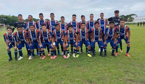 Maranhão e São Luís estão na final do Maranhense Sub-17