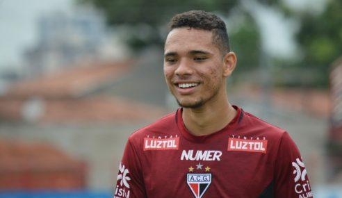Base de Atlético-GO e RB Bragantino são as decepções do Brasileirão-20