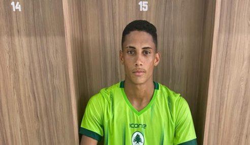 Fluminense empresta lateral ao Boavista