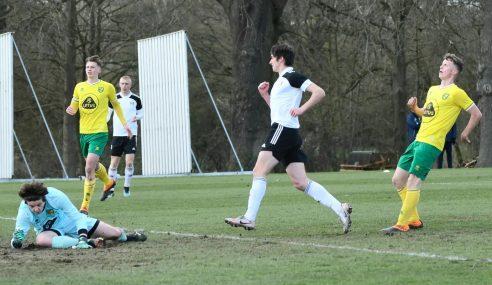 Inglês Sub-18: Fulham aplica goleada e retoma a liderança da Chave Sul