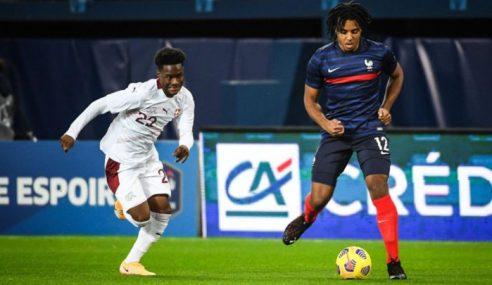Euro Sub-21: Dinamarca surpreende França, pelo Grupo C