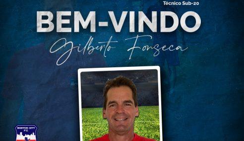Boston City anuncia contratação de ex-técnico do Cruzeiro