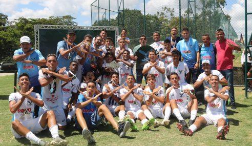 Ranking DaBase: Três clubes dividem a primeira colocação entre os paraibanos