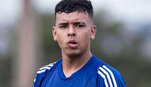 Cruzeiro empresta atacante ao Goiás até o fim da Série B