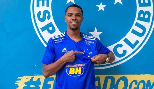 Cruzeiro anuncia dois reforços para o time sub-20