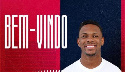 Red Bull Bragantino anuncia lateral-direito da Seleção Brasileira Sub-20