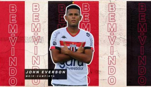 Fluminense empresta volante ao Botafogo-SP