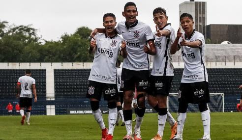 ESPECIAL BRASILEIRÃO SUB-17: Corinthians promete time raçudo para recuperar anos dourados
