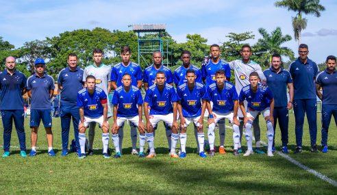 ESPECIAL BRASILEIRÃO SUB-17: com novas caras, Cruzeiro coloca reformulação à prova
