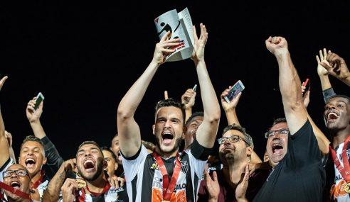 Sorteio define os grupos para o Mineiro Sub-20