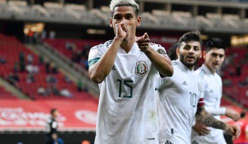 Estados Unidos e México vencem mais uma no Pré-Olímpico da Concacaf