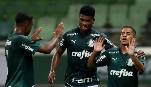 Copa do Brasil Sub-20: CBF adia Galvez x Londrina e remarca datas das oitavas de final