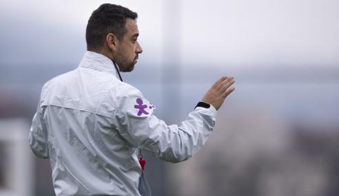 Seleção Feminina Sub-20 é convocada para amistosos contra o México