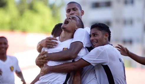 ESPECIAL BRASILEIRÃO SUB-17: Sport supera dificuldades de 2020 com título estadual e base definida