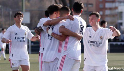 Espanhol Sub-19 conhece mais classificados à segunda fase