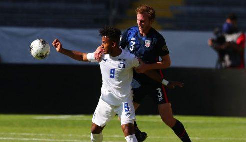 Honduras derrota Estados Unidos e vai às Olimpíadas mais uma vez
