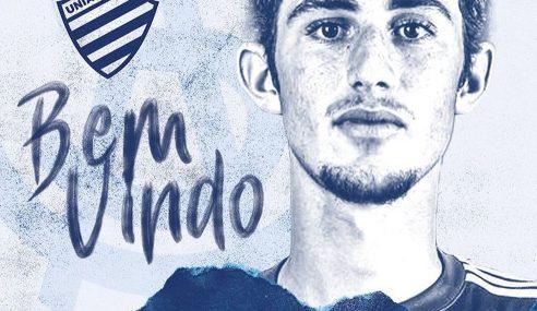 CSA anuncia contratação de goleiro do Flamengo