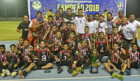 Ranking DaBase: São Paulo ainda é o melhor amapaense