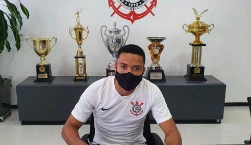 Volante agrada e Corinthians anuncia sua contratação em definitivo