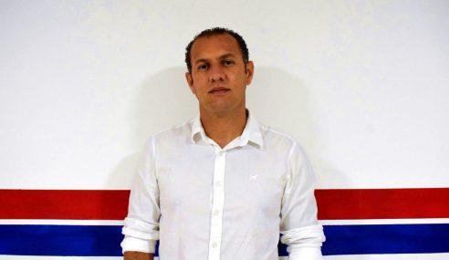 Fortaleza anuncia novo coordenador técnico para a base