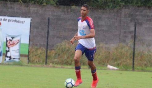 Palmeiras acerta com zagueiro do Jacuipense para seu time sub-20
