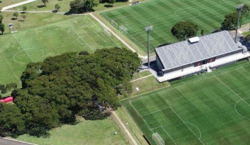 Athletico-PR perde Certificado de Clube Formador pela primeira vez