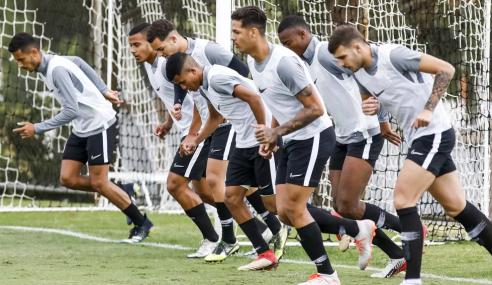 Corinthians volta a ter Certificado de Clube Formador da CBF