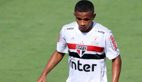 Cruzeiro fica próximo de anunciar dois atletas do São Paulo