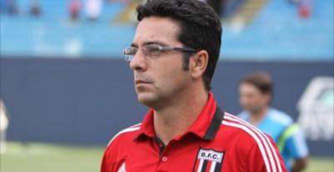 """#TBT: Técnico relembra """"mãozinha"""" a Tite e time desacreditado no vice-campeonato do Botafogo-SP na Copinha de 2015"""