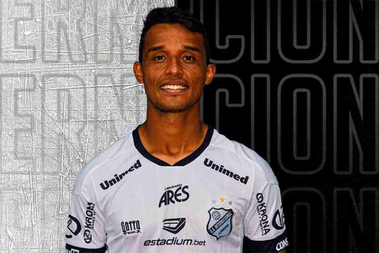 Cruzeiro empresta atacante para a Inter de Limeira
