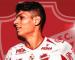 Vila Nova contrata jogador formado na categoria de base do Goiás