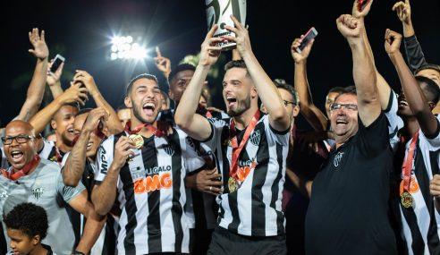 FMF divulga tabela oficial do Mineiro Sub-20